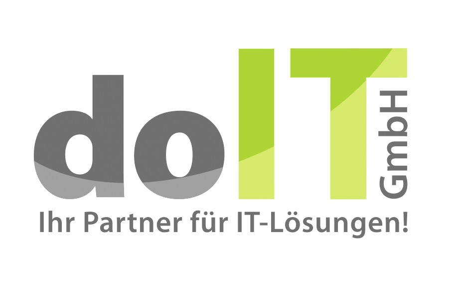 doIT GmbH | Ihr Partner für IT-Lösungen!